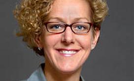 Liz Porter Health Group President Leidos