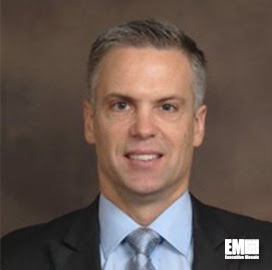 Akima Subsidiary Gets Army Support Task Order; Scott Rauer Quoted