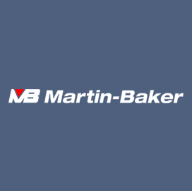 Martin-Baker Lands $150M USAF IDIQ for Aircraft Replenishment Spares