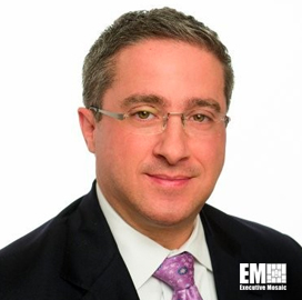 Paul Girardi, Assistant VP with AT&T Public Sector, to Join Panel During Potomac Officers Club's Secure IT Modernization in Today's Environment Virtual Event