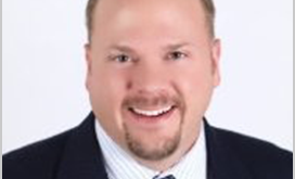 Jeff Bohling Defense Group SVP Perspecta