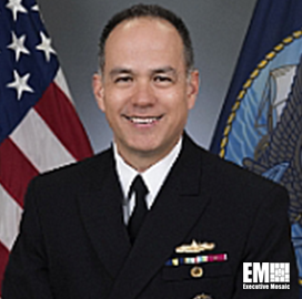 Vice Adm. Jon Hill on MDA's Move to Pause Defensive Hypersonic Missile Design Program