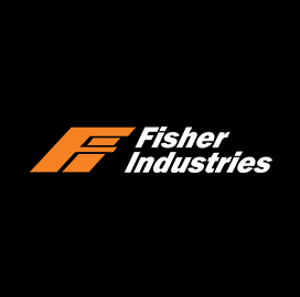 Fisher Industries Lands Potential $290M CBP Laredo Sector Border Construction Contract
