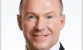 Alain Bellemare Operating Executive Carlyle