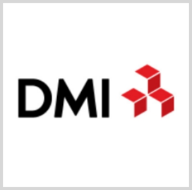 DMI Awarded Potential $112M HHS E-Handbook Modernization Support BPA; Jay Sunny Bajaj Quoted
