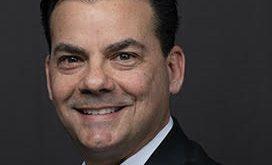 Doug Natal GM of Public Sector Sumo Logic