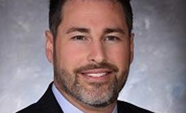 Daniel Gelston Group President CAE