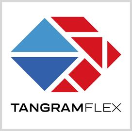 Tangram Flex Awarded Potential $95M Air Force Software Platform Dev't IDIQ