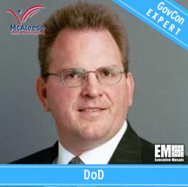 GovCon Expert Jim McAleese of McAleese & Associates to Serve as Keynote Speaker at Potomac Officers Club's 2020 Procurement Virtual Forum on June 9th