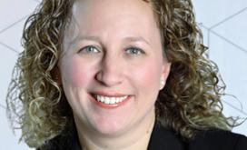 Pamela Rothka CFO ECS
