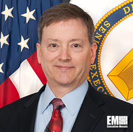 Keith Krapels of Army Research Laboratory to Serve on Panel at Potomac Officers Club's Potomac Officers Club's 5th Annual Army Forum
