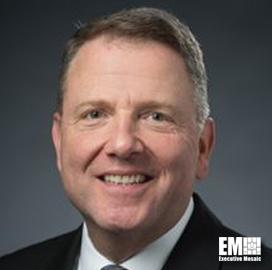 Joseph Tofalo Named Huntington Ingalls VP for Assessments, Advanced Tech