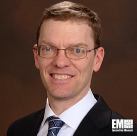 Michael House Joins Siemens Government Technologies as Business Dev't VP; Tina Dolph Quoted