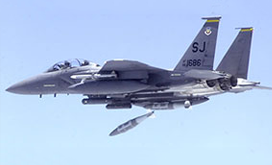 Boeing JDAM