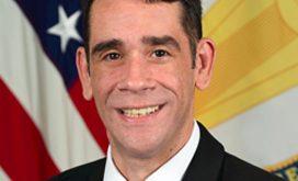 Leonel Garciga US Army
