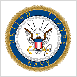 Navy Seeks to Advance Maritime Sustainment Tech Prototype Projects Through Consortium