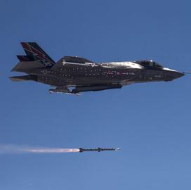 US, Hungary Reach $1B Air Defense Tech Sales Deal