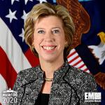 Ellen Lord Undersecretary DoD