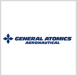 General Atomics to Supply Belgium Remotely Piloted Aircraft Under $189M USAF Contract