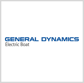 General Dynamics Subsidiary Lands $126M Navy Submarine Overhaul Contract