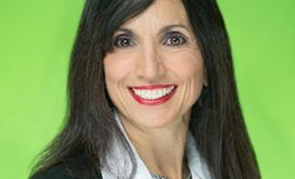 Michelle Rudnicki US Public Sector VP NetApp