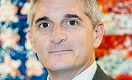 Joe Fluet CEO MAG Aerospace