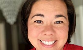 Amy Hutchins Director of CI IBM