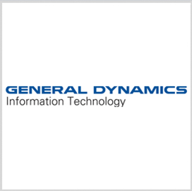 General Dynamics IT Unit Books $338M in VA File Conversion, Automation Support Orders
