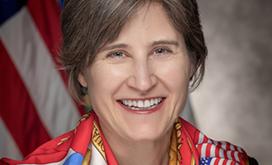 Cheryl Ingstad AITO Director DOE