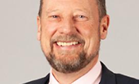 Stuart Bradie President and CEO KBR