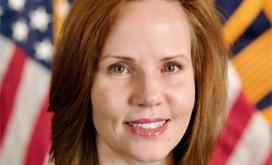 Donna Peebles SBA