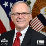 Bruce Jette Acquisition Chief US Army