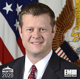 Army SMDC Designated as Service Component to USSPACECOM; Ryan McCarthy Quoted