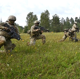 Veraxx Wins $218M Army Special Ops Training Support Contract