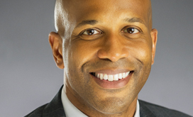 Tony Frazier, EVP of Global Field Operations for Maxar Technologies