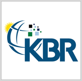 KBR Wins Potential $974M IDIQ for USAFE-AFAFRICA Base Operations Support