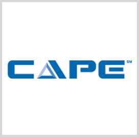 Cape Wins $90M Air Force Environmental Restoration, Construction IDIQ