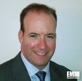 Scott Woestman Named Salesforce Regional Sales VP