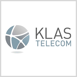 Klas Telecom Begins Initial Fielding of TRIK to Enhance US Army Communications; Mike Munn, David Huisenga Quoted