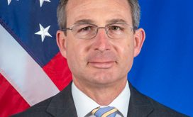 Michael Mestrovich Principal Deputy CIO State Department