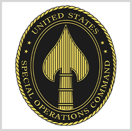 SOCOM Solicits Proposals for Geospatial Analytic Support Services II Contract