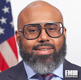 Brian Barnes of GSA to Serve as Keynote Speaker During GovConWire's Navigating the Federal Marketplace Virtual Event