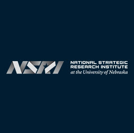 University of Nebraska-Led Research Institute Gets $92M IDIQ for Stratcom Mission Research Services