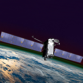 Lockheed, York Space Systems Land $282M in SDA Transport Layer Satellite Delivery Contracts