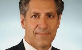 Mike Kahn CEO Cobham AES