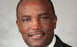 Alvie Johnson SVP of Business Devt Data Systems Analysts
