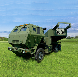 Lockheed Gets $183M Contract to Produce Mobile Rocket Launcher Systems for US, Int'l Customers