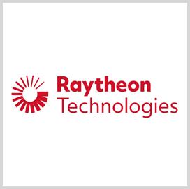 Raytheon Technologies Awarded $92.5M Air Force Munition Datalink Radio IDIQ