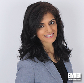 Alka Bhave, Perspecta VP of Performance Excellence, to Moderate Panel at Potomac Officers Club's Fall CMMC Forum