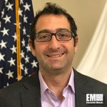 Zecharia Kahn, Acting IT Operations for USAID